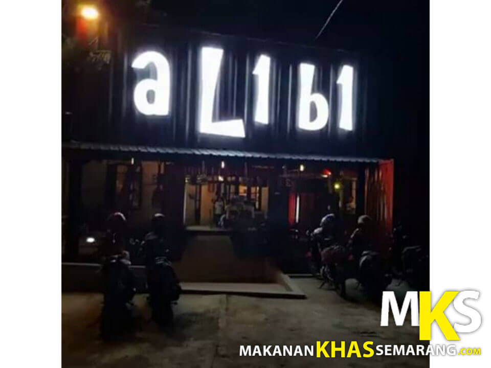 Alibi Bar and Food