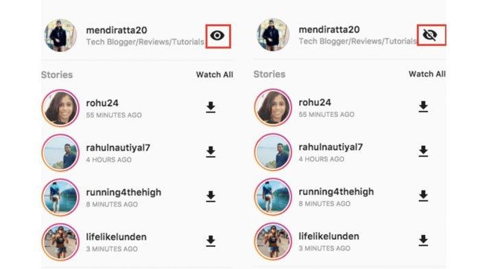 Terbaru! Cara Lihat Instagram Stories Tanpa Ketahuan