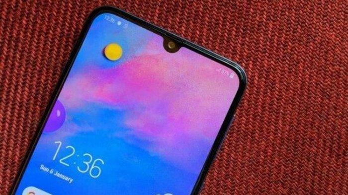 Terbaru, Samsung Bakal Rilis Galaxy M30 di Indonesia, Ini Spesifikasi dan Harganya