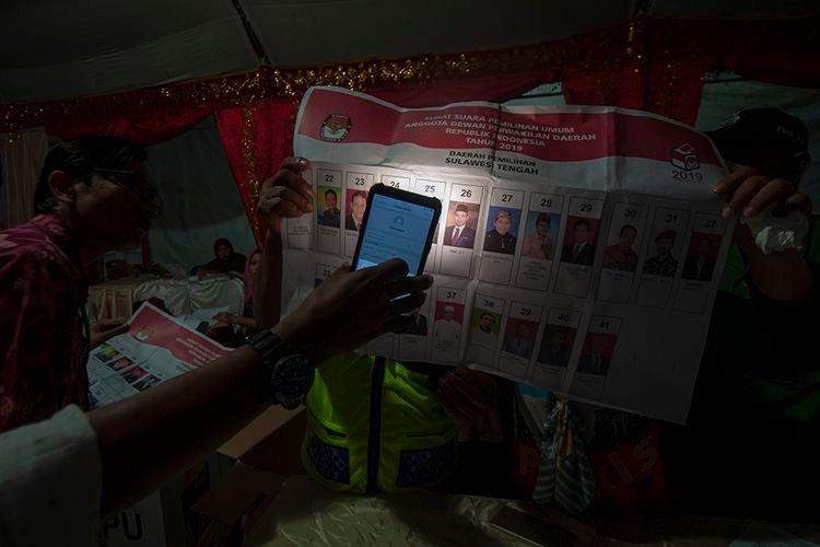 Tercatat Panitia KPPS Sebanyak 91 Orang Meninggal Dunia
