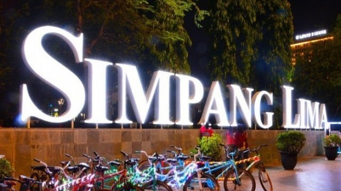 Semarang Hebat! Masuk Kota Metropolitan Paling Layak Huni Di Indonesia