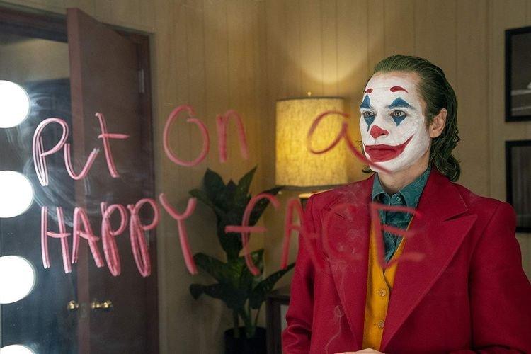 Tertawa Saat Sedih, Kondisi Karakter Joker Namanya PBA dan Bukan Fiksi