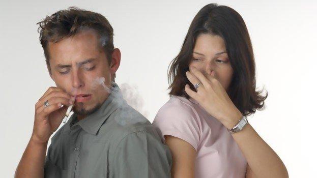 Tidak Suka Pasangan Merokok, Yuk Coba Dua Cara Ini