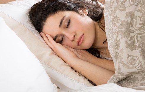 Tidur? Tidak Perlu Lama, yang Penting Berkualitas!