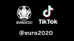 TikTok Resmi Menjadi Sponsor Utama UEFA EURO 2021