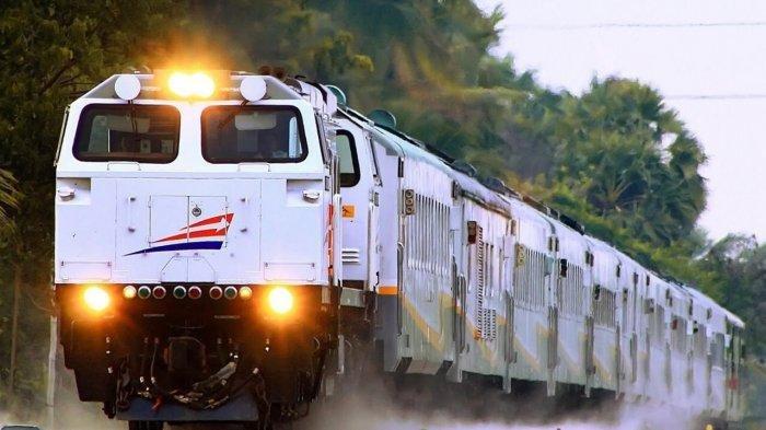 Tiket Mudik Kereta Api sudah bisa dipesan mulai hari ini