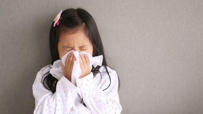 Tingkat Polusi  Mempengaruhi Perkembangan Anak