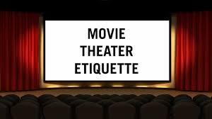 Tipe Orang Menyebalkan Saat Menonton Bioskop