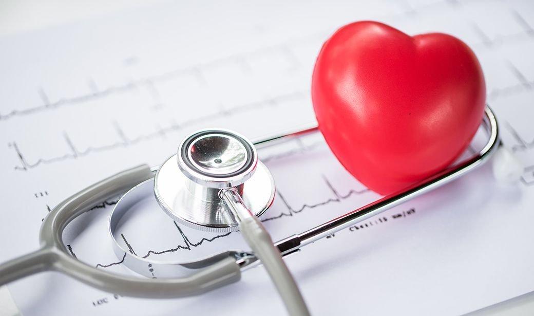 Tips Agar Jantungmu Tetap Sehat