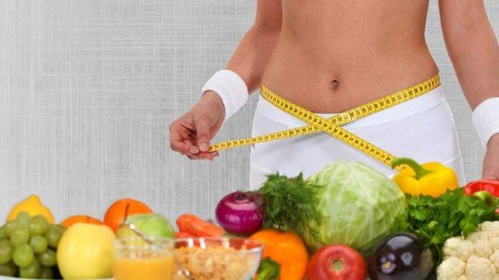 Tips Diet Sehat Turunkan Berat Badan Hingga 2,5 kg dalam Sehari