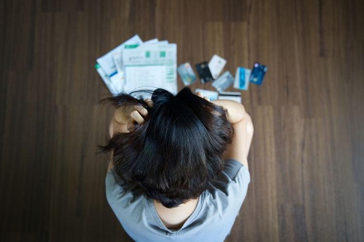 Tips Memperbaiki Keuangan Anda Sebelum 2019