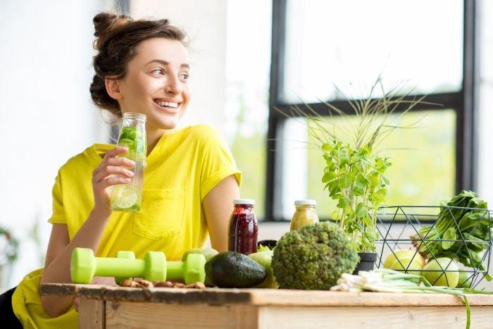 Hasil gambar untuk hidup sehat