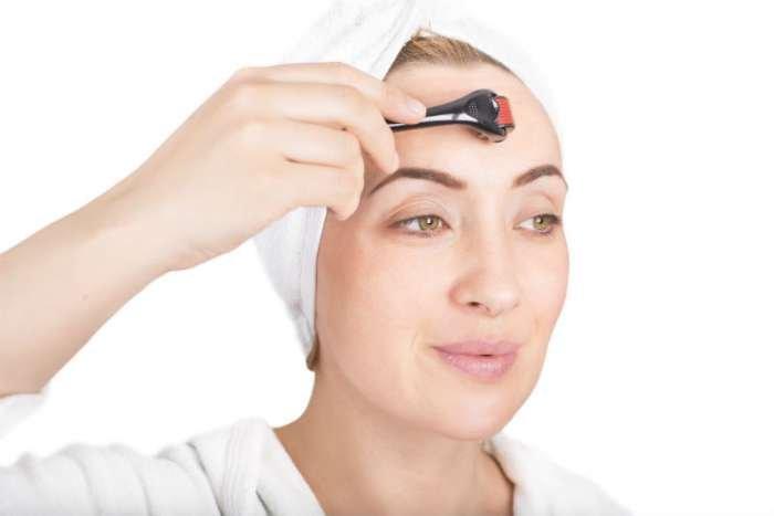Tips Mengatasi Kantung Mata yang Mengganggu