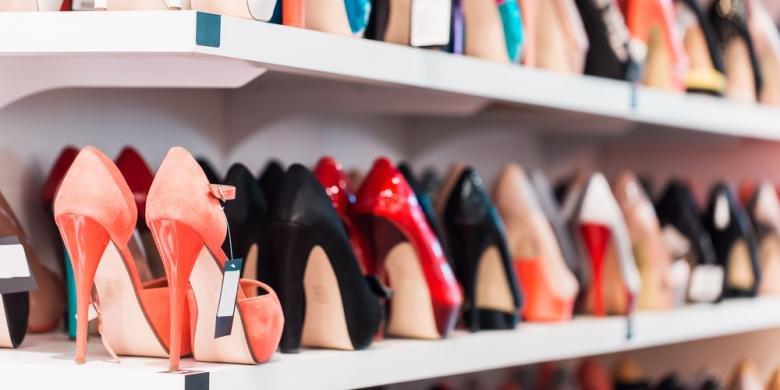 Tips Menjaga Sepatu Agar Tetap Oke