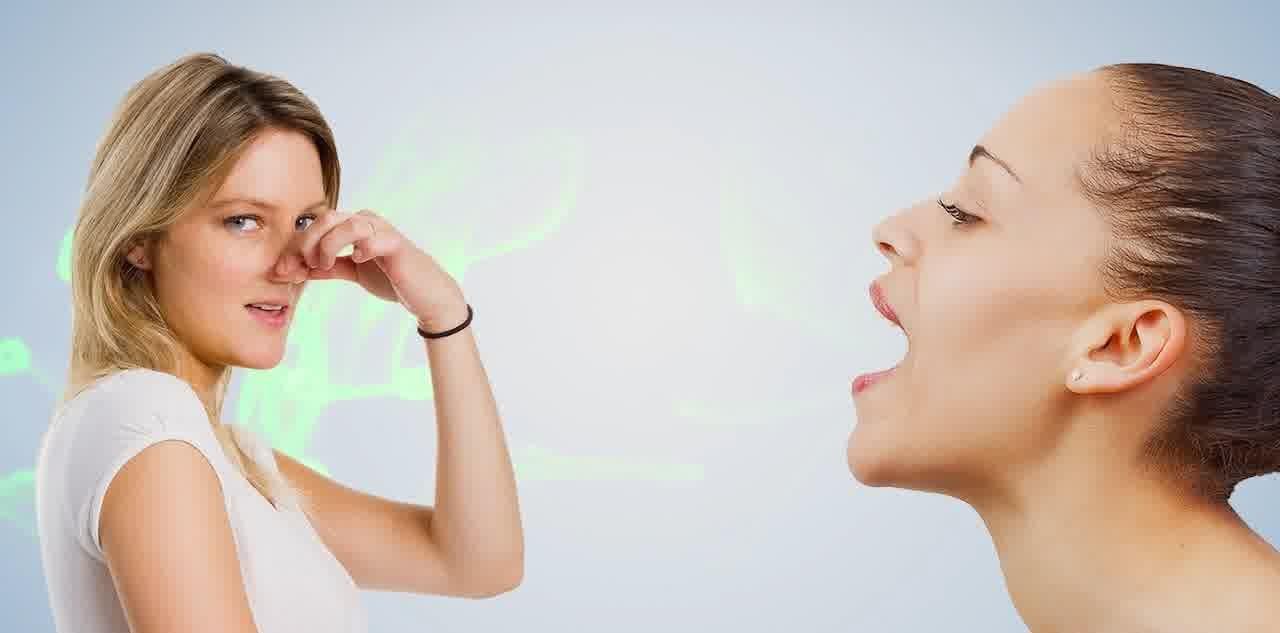 Tips menghindari bau mulut saat berpuasa