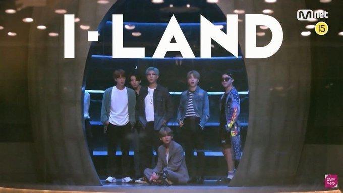 Tonton: Mnet Berbagi Sneak Peek Of BTS