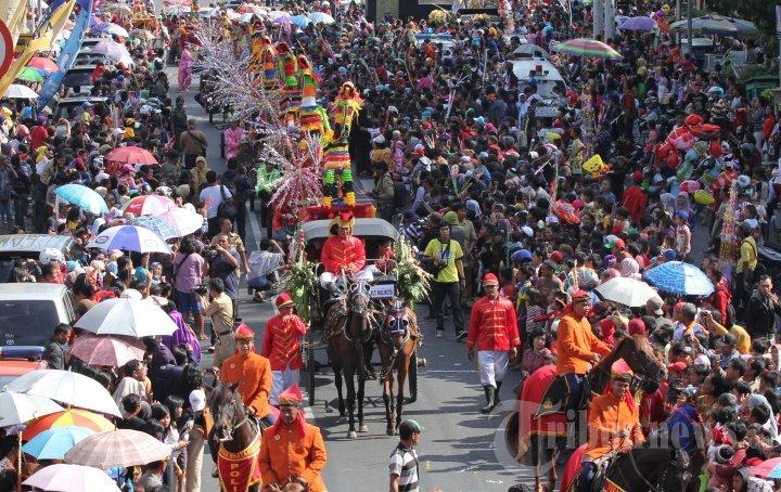 Tradisi Menyambut Bulan Ramadhan di Semarang