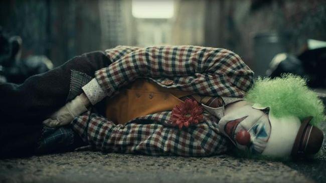Tragisnya Kehidupan Joker di Trailer Final