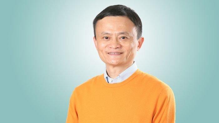 Trending : Jack Ma Menghilang