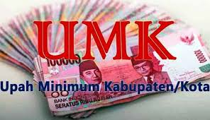 UMK Semarang Tetap Menjadi Yang Tertinggi