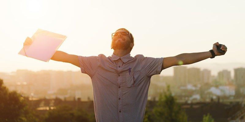 Ubah Pola Pikir Menjadi Lebih Positif Menjalani Kehidupan