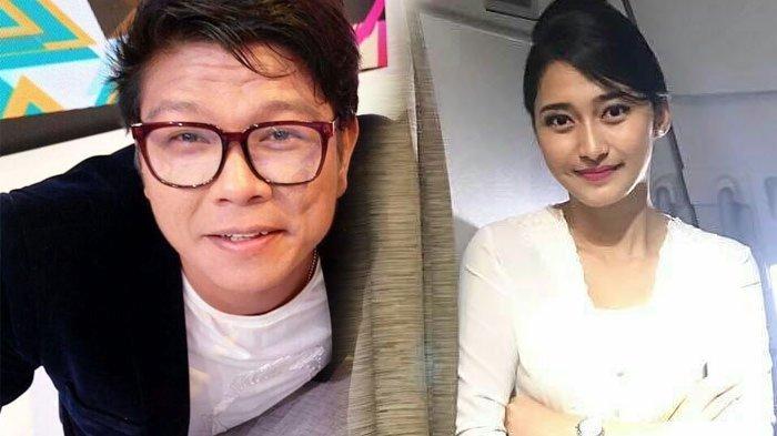 Unggah Video Bersama Cewek Cantik, Netter Curigai Andika Kangen Band Pakai Pelet