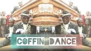 Viral Coffin Dace: Ini Cerita Di Balik Video Tersebut