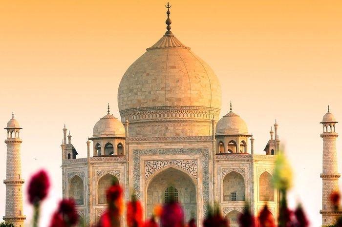 WAH India Gratiskan Visa Bagi Turis Indonesia  Loh! Yuk Simak Panduan Membuat Visa Online dengan Mudah.