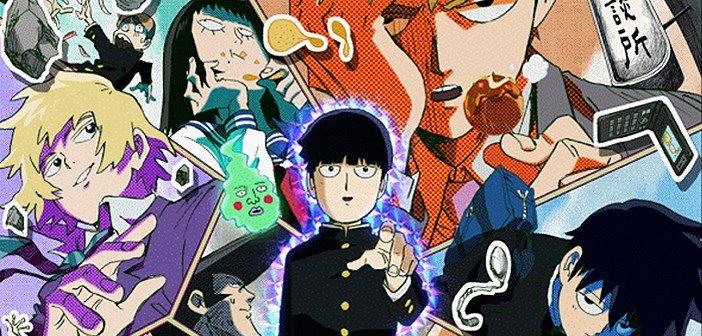 Wajib tonton! 4 Anime Komedi yang Membuat Tertawa Tak Berhenti.