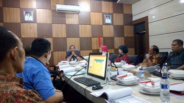 Wali Kota Semarang Turunkan Besaran Pbb