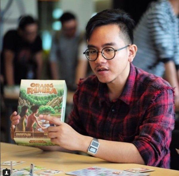 Walikota Solo Hadi Rudyatmo Berpesan, Mas Gibran Belajar Dulu Lah