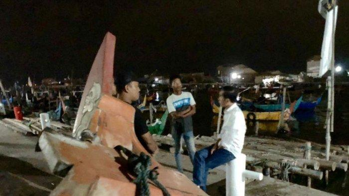 Warga Tambaklorok Terkejut didatangi Jokowi Tengah Malam