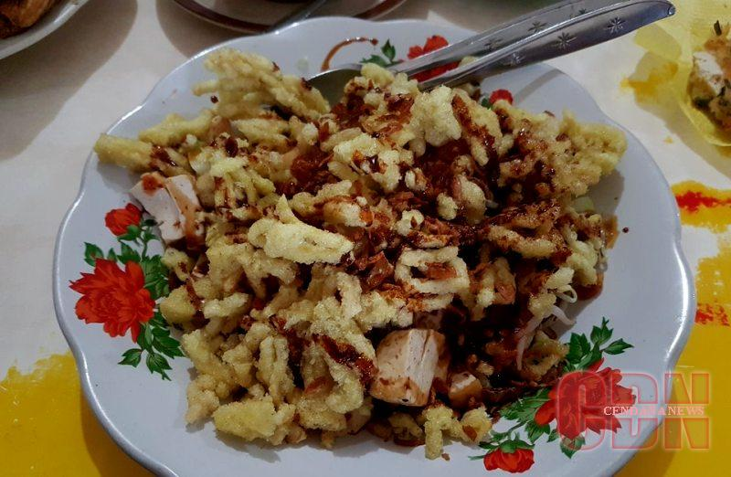 Warma Pian, Warung Kuliner Legendaris di Tegal