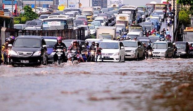 Waspada Wabah Penyakit dan Bencana di Kala Musim Hujan