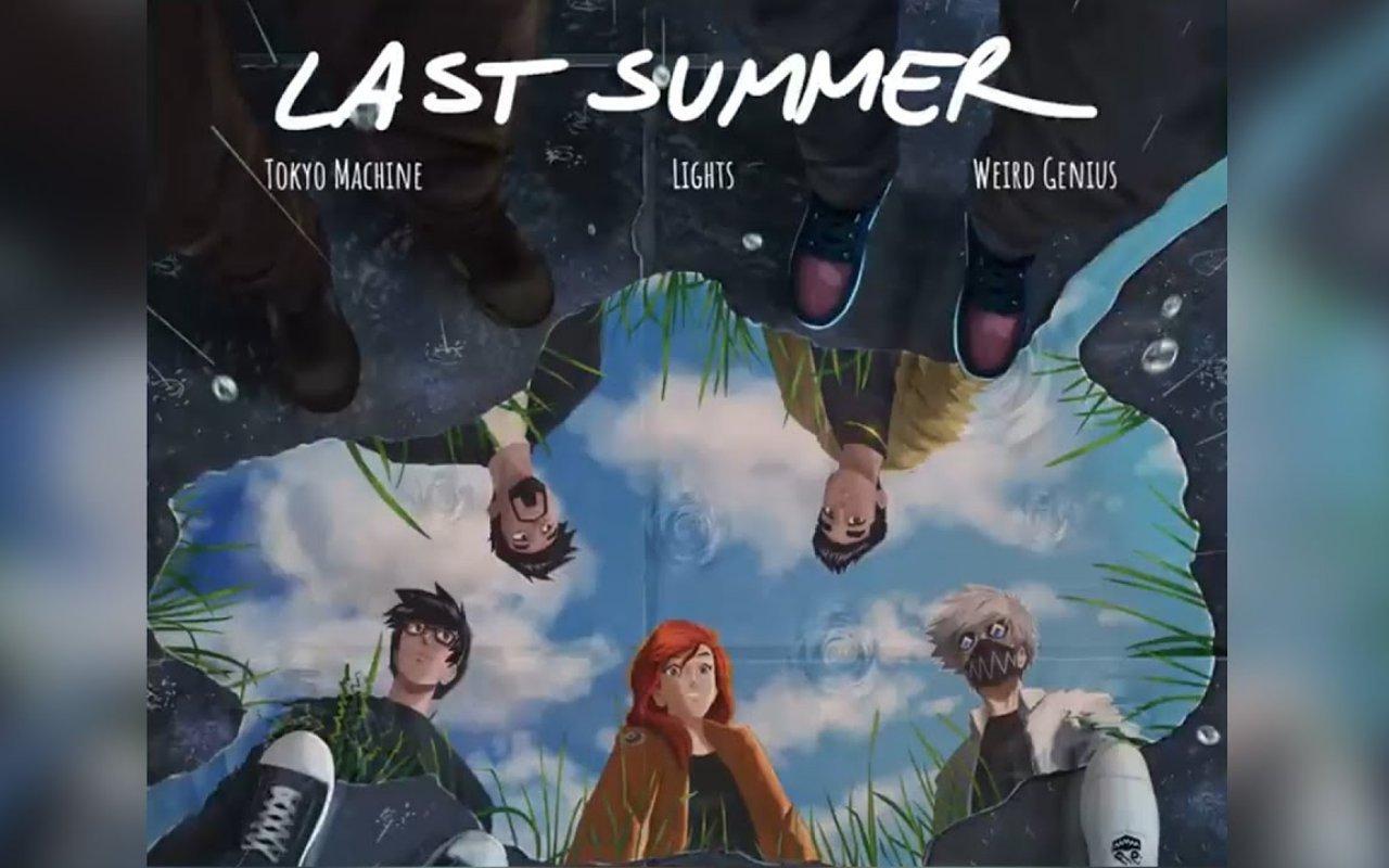 Weird Genius Rilis Video Animasi : Last Summer