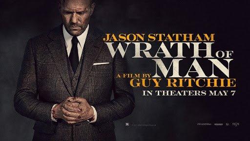 Wrath Of Man Kolaborasi Antara Sutradara Flamboyan Dan Aktor Laga Ternama