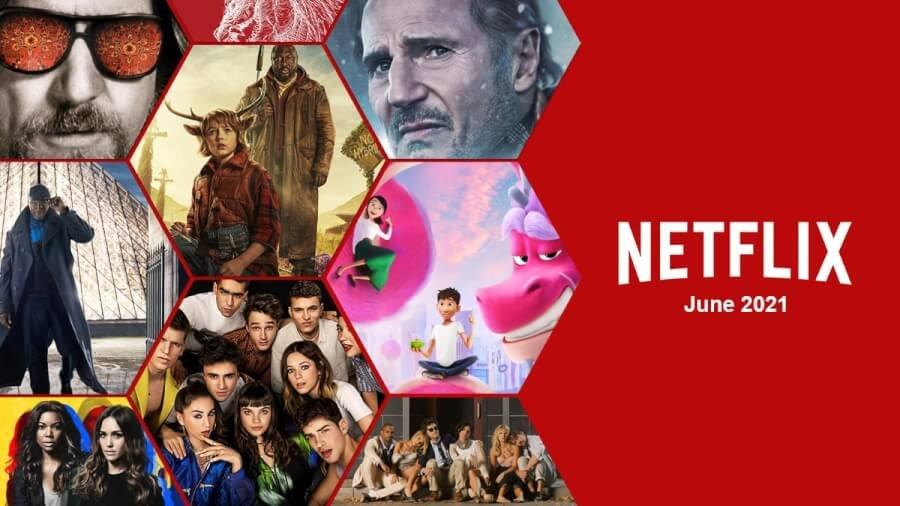 Yang Akan Datang di Netflix 1- 4 Juni 2021