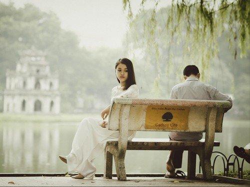 bertengkar sehat dengan pasangan