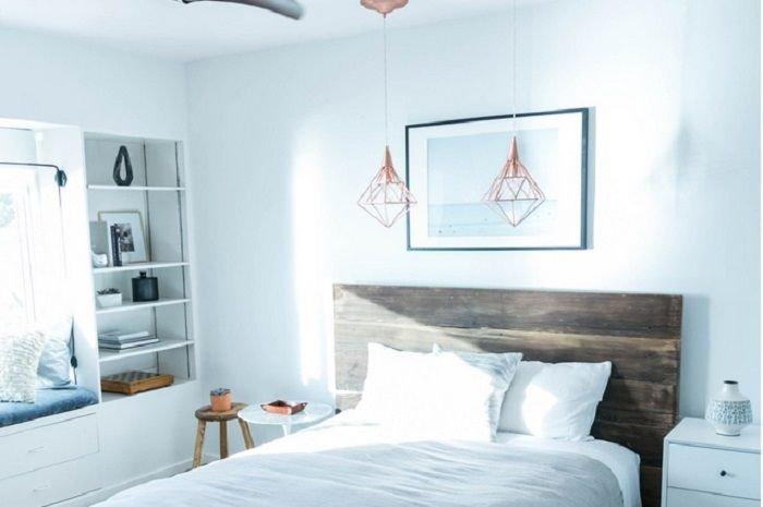 Yuk Bikin Desain Kenyamanan Kamar Tidur Berdasarkan Hobi !