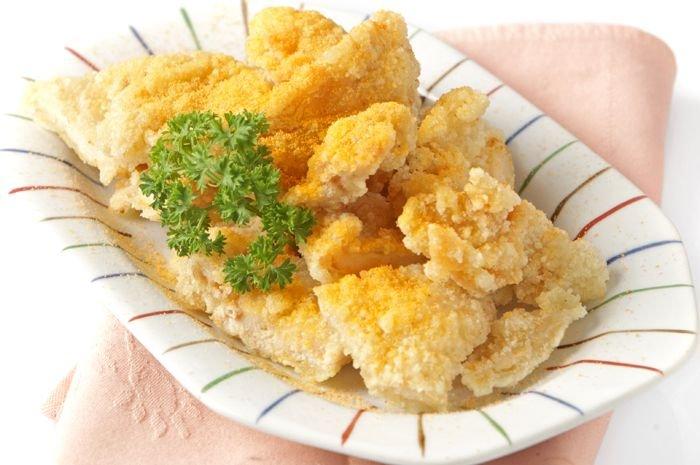 Yuk Simak Resep Masak Ayam Goreng Taiwan, Seisi Rumah Pasti Rebutan Hidangan Lezat Ini!