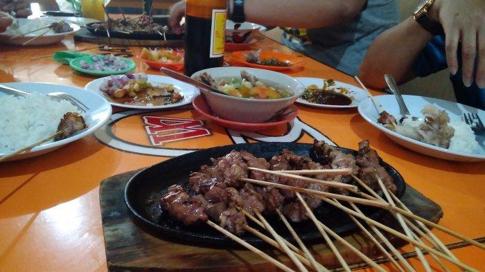 Yummy! Kuliner Di Kota Tegal Yang Wajib Kamu Coba