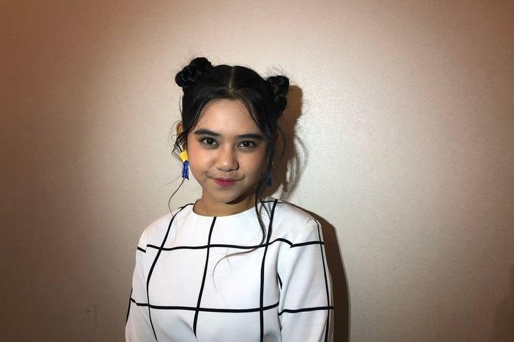 Ziva Berencan Rilis Lagu Setelah Keluar Dari Indonesian Idol