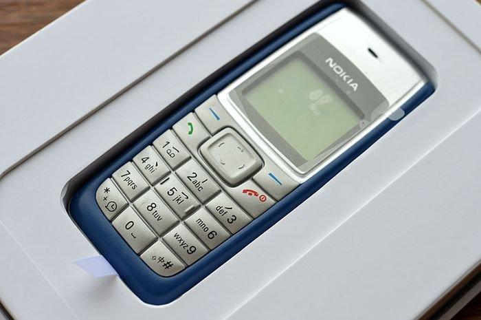 iPhone Masih Kalah Sama Nokia! Berikut Daftar 5 Ponsel Terlaris Sepanjang Masa