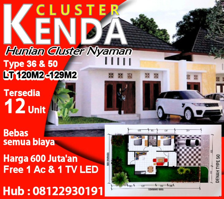 Cluster Kenda
