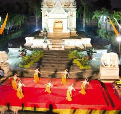 Waisakha Puja Raya 2562 Tahun  2018